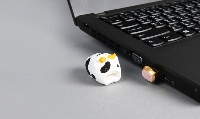 Kingston CNY Mini Cow USB Flash Drive Price