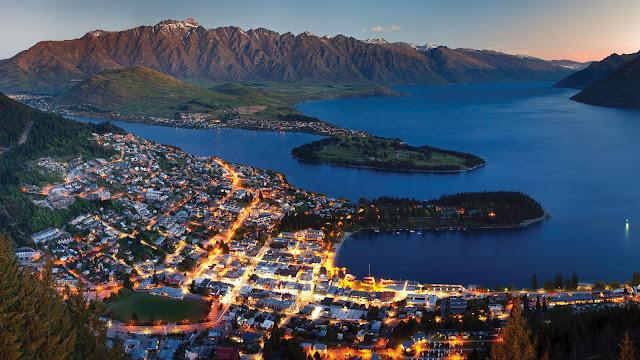 Qué hacer Nueva Zelanda