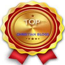 Among the Top 200 Christian blogs on the Web