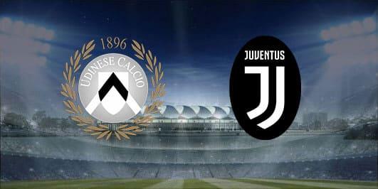 مباراة يوفنتوس وأودينيزي بتاريخ 15-12-2019 الدوري الايطالي
