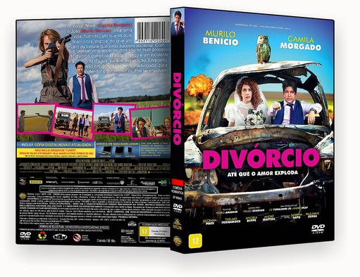 DVD-R divorcio – OFICIAL