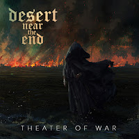 "Desert Near The End - ""Theater of War"""