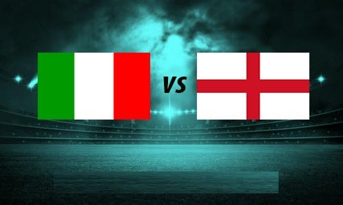 مشاهدة مباراة انجلترا وايطاليا , بث مباشر