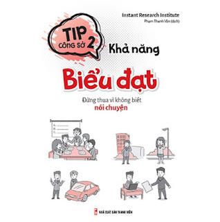 Tip Công Sở 2- Khả Năng Biểu Đạt ebook PDF EPUB AWZ3 PRC MOBI