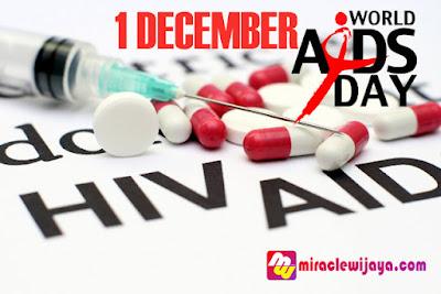 Hari AIDS Sedunia, Pencegahan dan Penjelasan HIV/AIDS