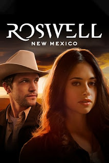 Roswell New Mexico Temporada 1 audio español