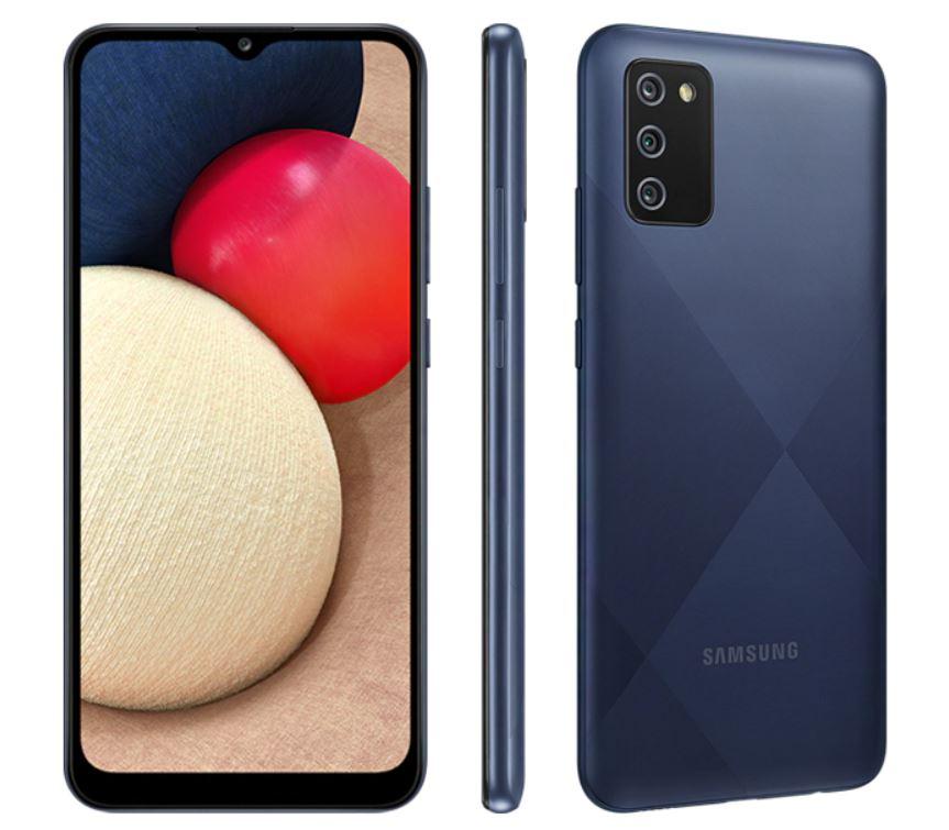 Harga dan Spesifikasi Samsung Galaxy A02s Bertenaga Snapdragon 450 Terbaru di Indonesia