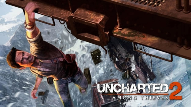 Uncharted 2 - On this day