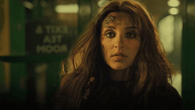Review: A Garota no Trem | Netflix