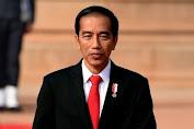 Presiden Jokowi Ulang Tahun Ke 59 Hari Ini