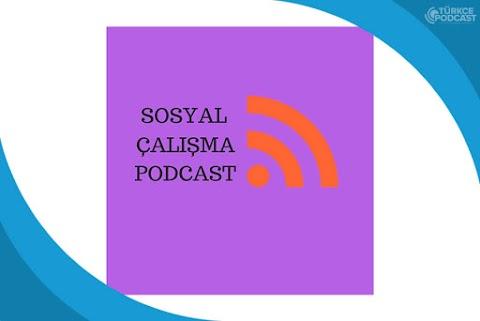 Sosyal Çalışma Podcast