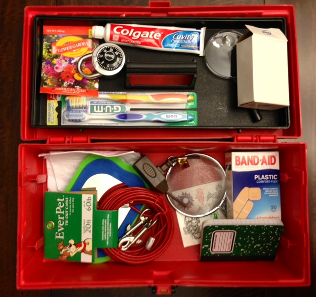 """25 Best Ideas About Teacher Survival Kits On Pinterest: The """"New And Improved"""" Digital Citizenship Survival Kit"""