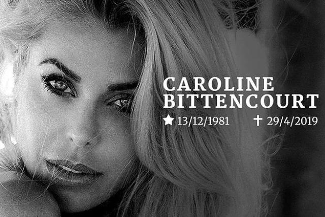 Corpo de Caroline Bittencourt é encontrado após desaparecer no mar, forte chuva atingiu o barco