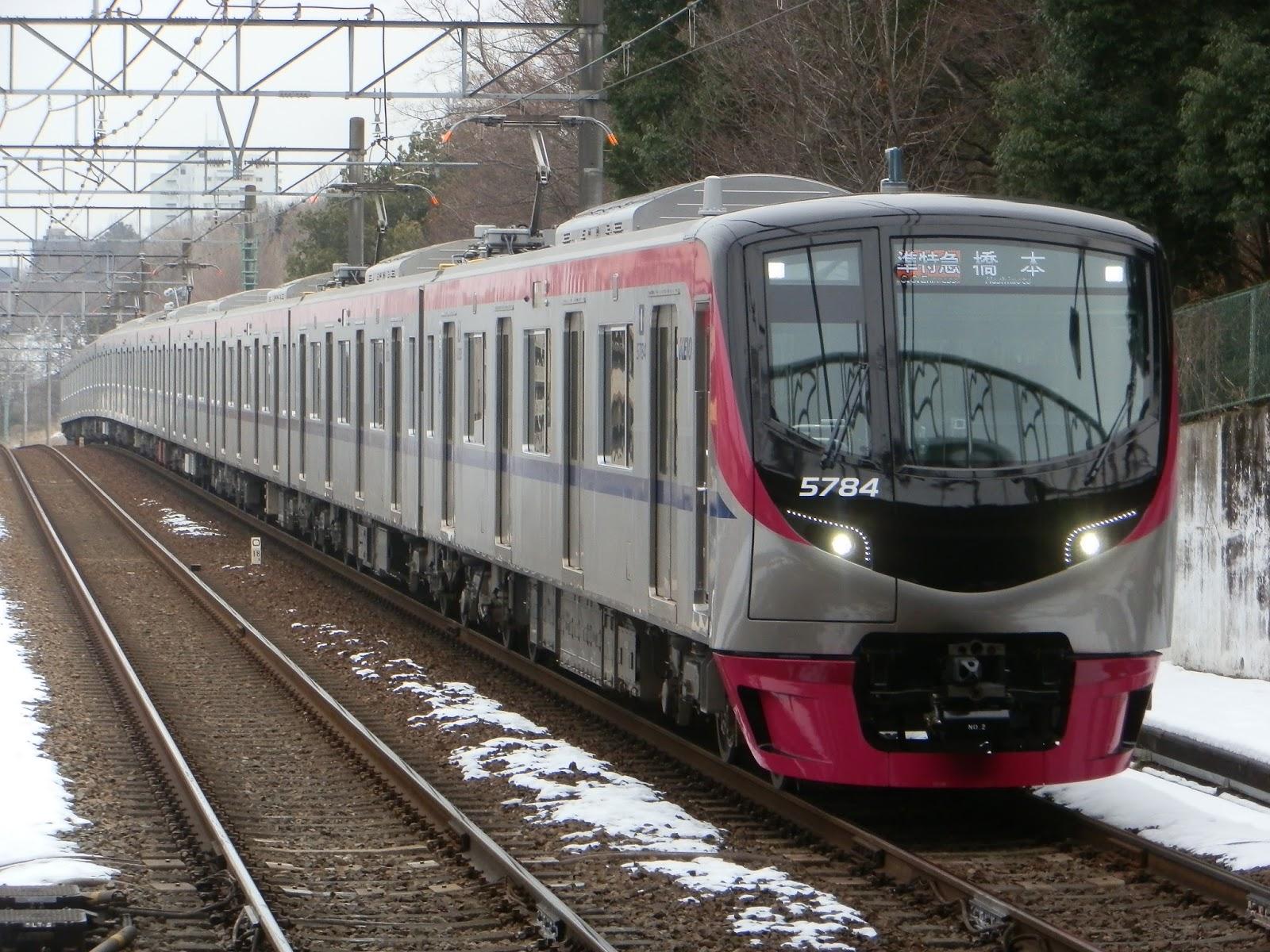 系 運用 5000 京王 京王線の特急や準特急で「京王ライナー」用5000系を使わなくなった理由を考える :