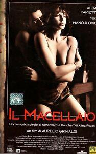 El Carnicero (Il macellaio) (1997)