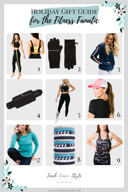 best holiday gift guides 2020,gift guides for fit woman, Christmas gift ideas, gift guide for her, zyia, gift ideas for fitness fan, womens gift guide