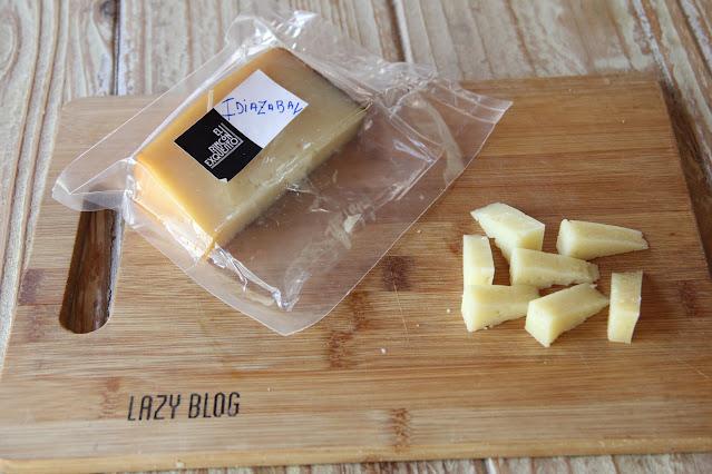 queso con chili el rincon exquesito