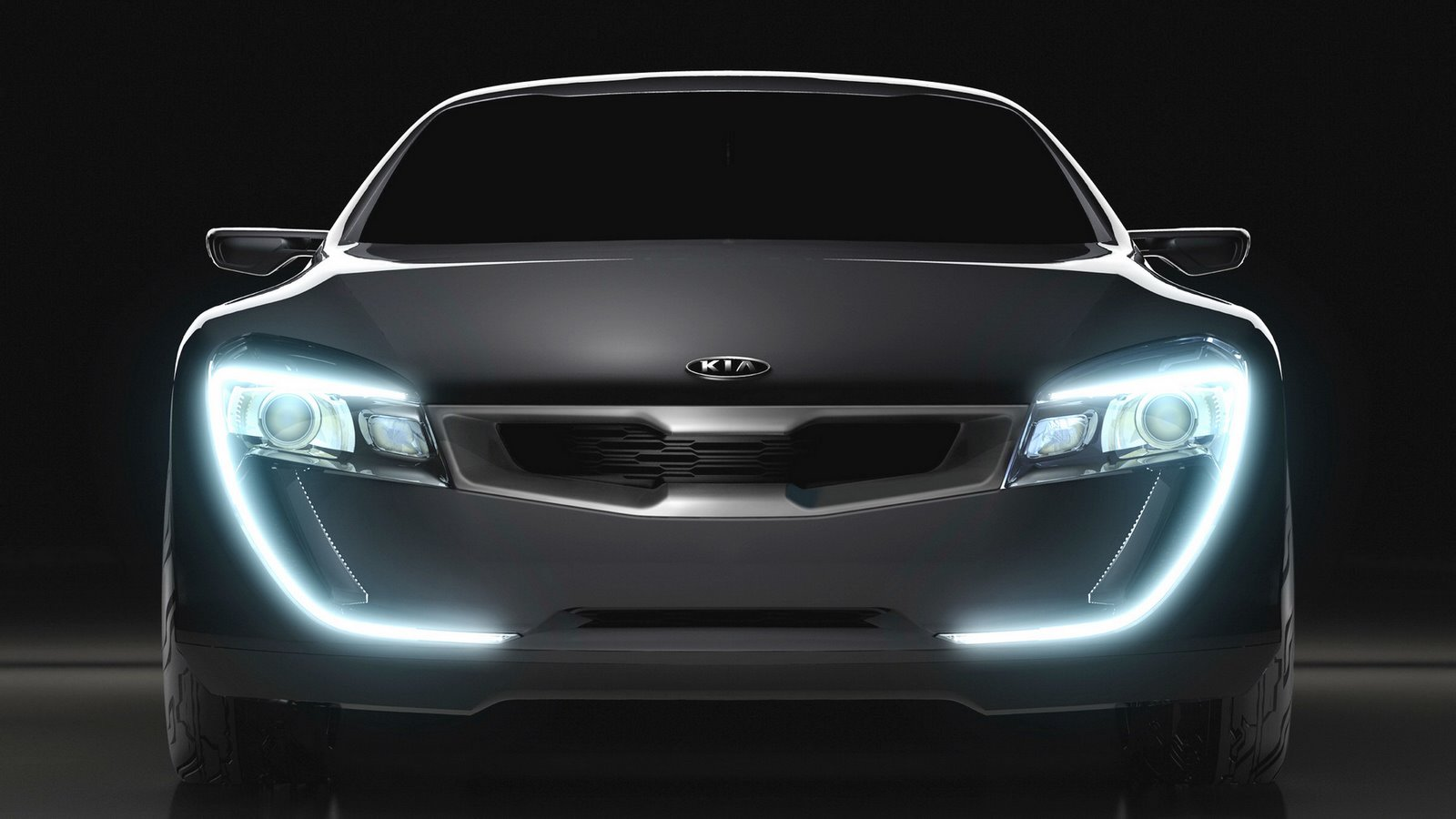 Imagenes De Coches Hd: Future Car Designs