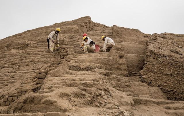 Proyectos de Investigación Arqueológica (PIA)