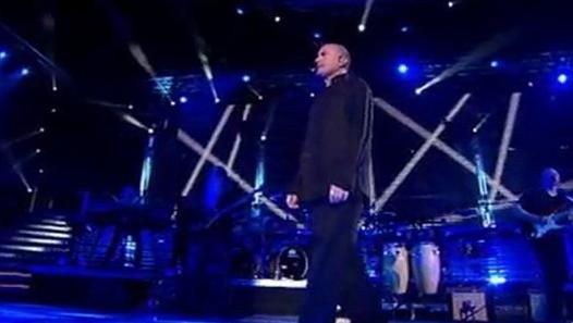 lagu terbaik Phil Collins dan enak didengar