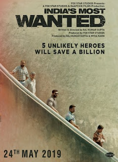 India's Most Wanted: Movie Review, Story and Much More