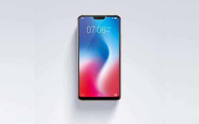 Review Vivo V9 Dan Download Stock Ringtonenya