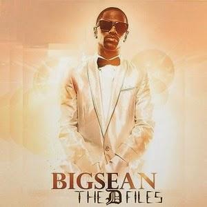 Big Sean-D Files 2015