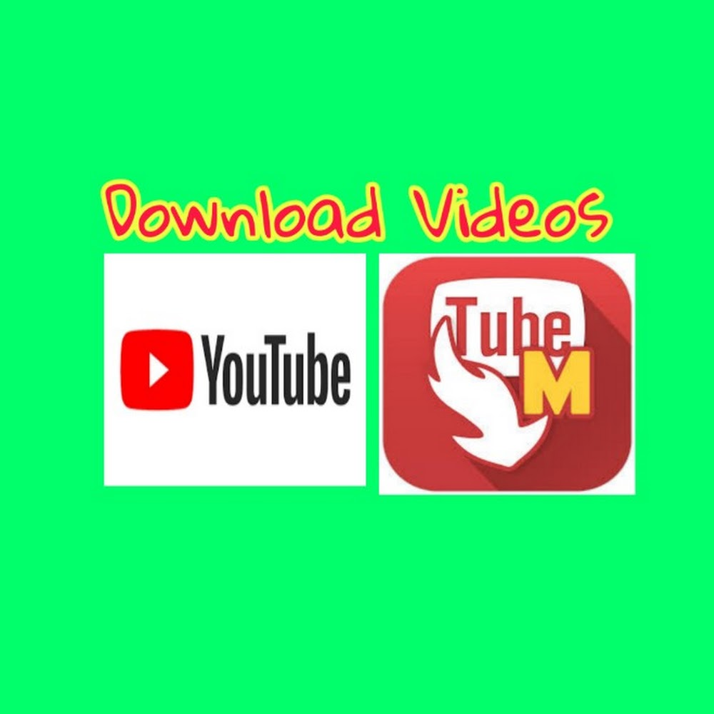 TubeMate App - How To Download YouTube Videos Free Mp3 Converter