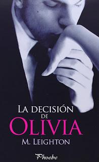 La decisión de Olivia 1, M. Leighton