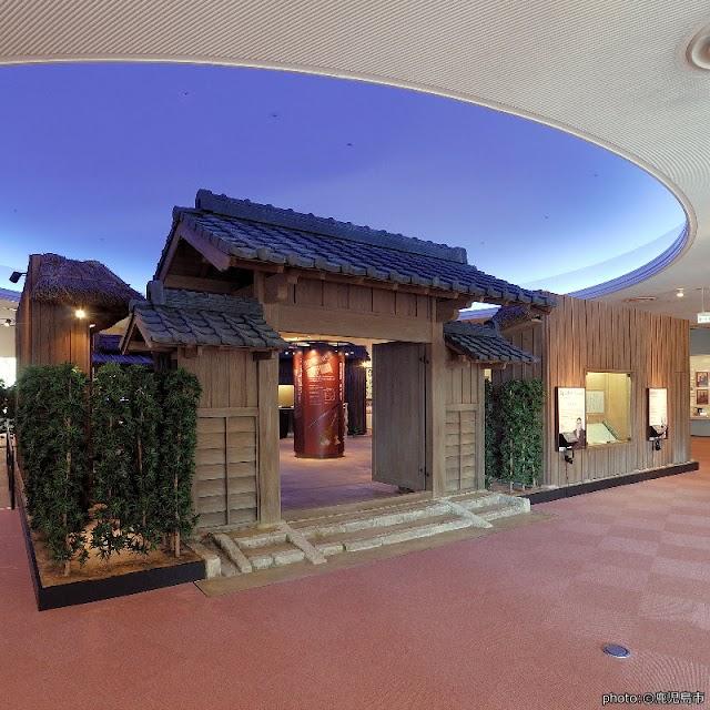 【維新故鄉館】從薩摩藩的角度 看幕末到明治維新的博物館