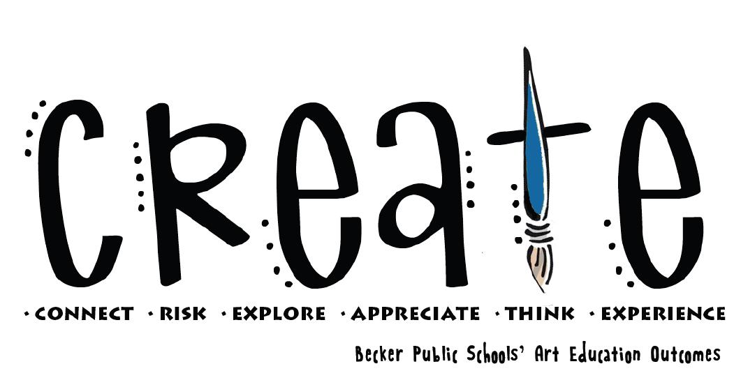 Art at Becker Middle School: Becker Schools' Art