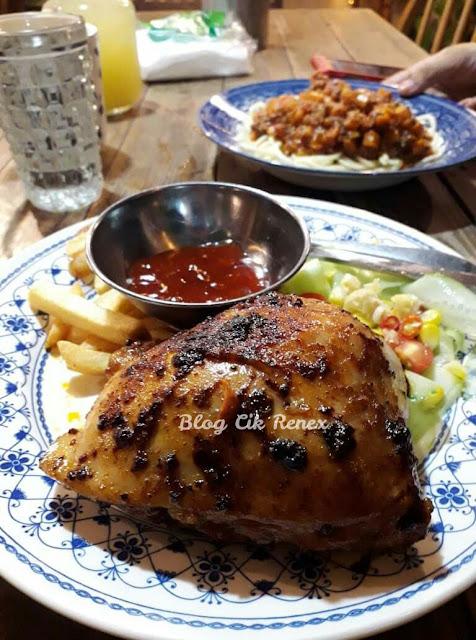 Tempat makan best di Temerloh Pahang