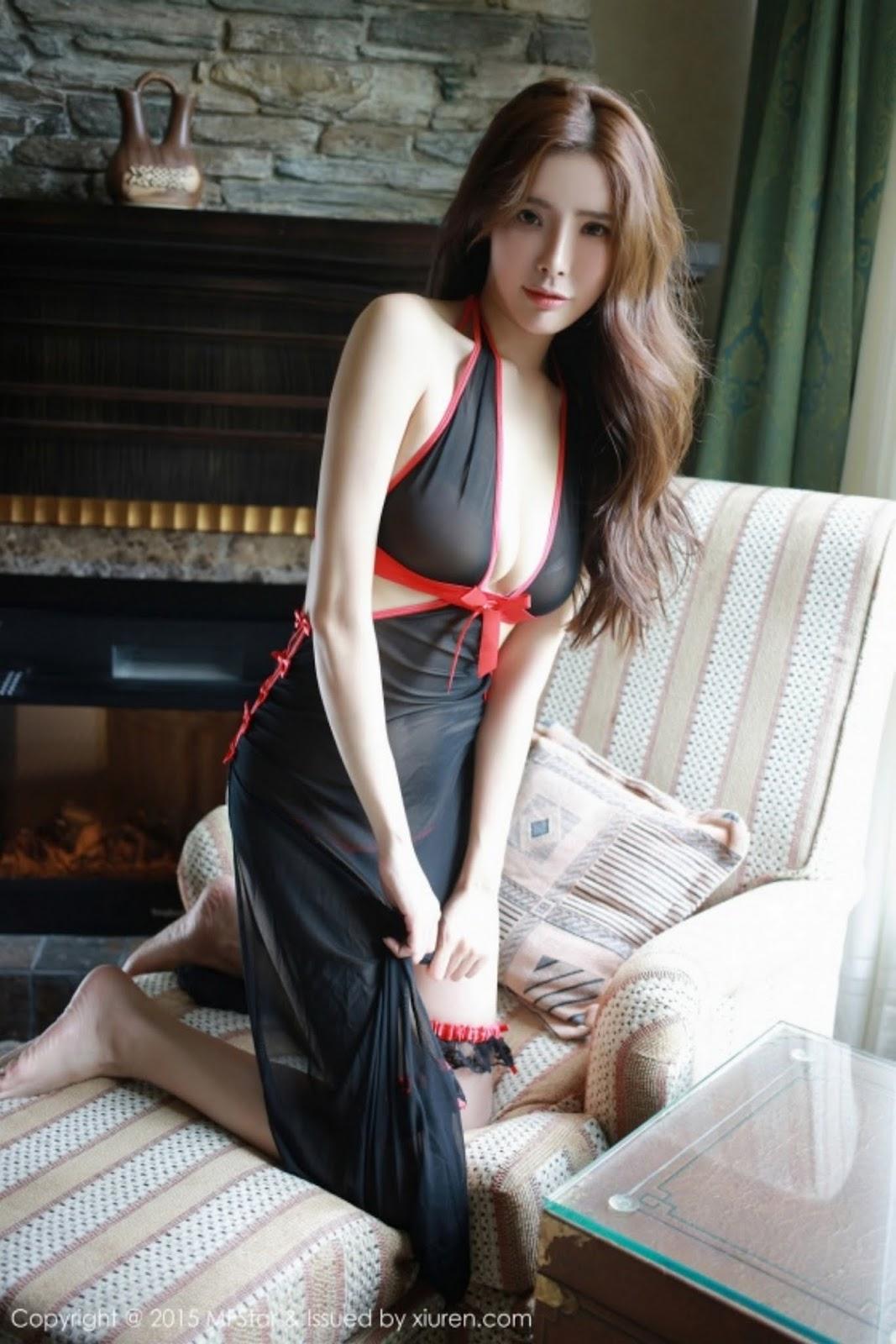 0012 - Hot MFSTAR VOL.10 Model Girl Hot
