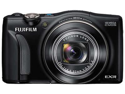 Fujifilm F775EXR FinePix Camera Firmware Full Driversをダウンロード