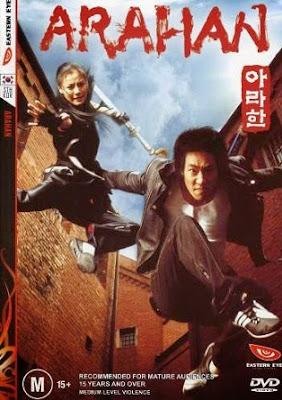 Arahan (2004) 480p 300MB Blu-Ray Hindi Dubbed MKV