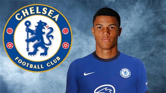 """Tin nóng chuyển nhượng 21/8: Chelsea chiêu mộ thành công """"tiểu Van Dijk"""""""
