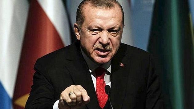 Η Τουρκία και το φρενοκομείο
