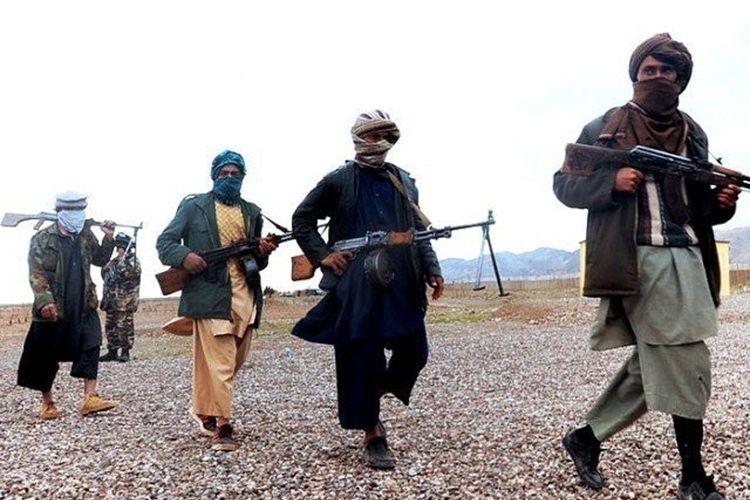 Taliban Larang Fasilitas Kesehatan Di Afganistan