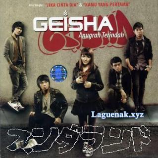 Download Gratis Lagu Geisha Lawas Full Album Rar Anugerah Terindah Terbaik
