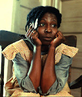 Whoopi Goldberg - Celie Johnson