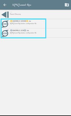 500Mb SocialPak Cheat On KPN Tunnel Rev