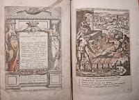 Scenes of Martyrdom from Ecclesiae Militantis Triumphi Sive (1585)
