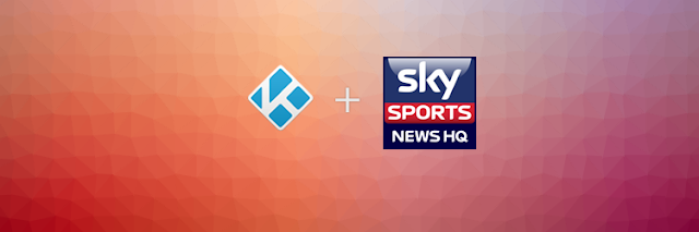 top kodi addon to watch sky sport live tv
