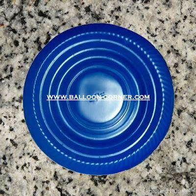 Piring Plastik Bulat Ukuran 14 Cm (MURAH)