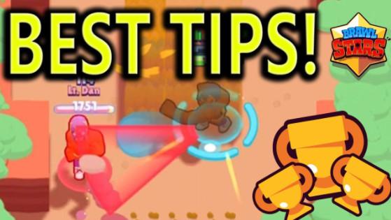 Brawl Stars Terbaik tip yang akan berguna bagi pemula dan petarung pro