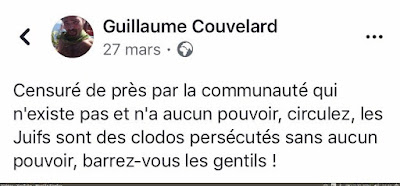 Guillaume Couvelard