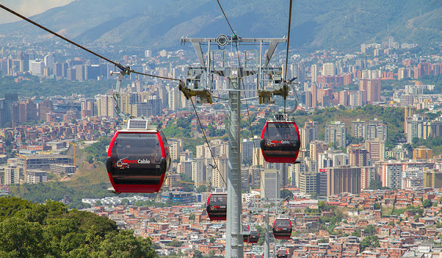 Duterte is eyeing for cable cars to ease Metro traffic