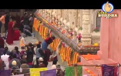 Buddha TV channel Dekhe ab DD Freedish, Naya TV channel