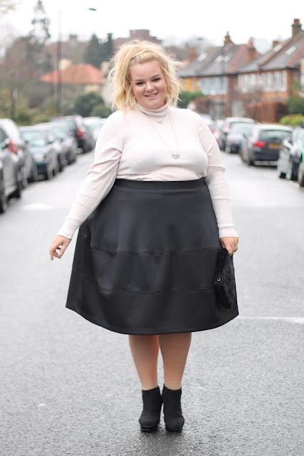 Plus Size Styling By HannaWears Lane Bryant ASOS Evans Simply Be FandF