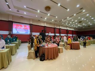 Kegiatan Pelibatan Perempuan Sebagai Agen Perubahan dalam Pencegahan Radikalisme dan Terorisme